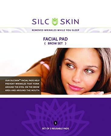 Silc Skin Facial Pad Brow